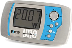 Uno laser power meter by Gentec-EO